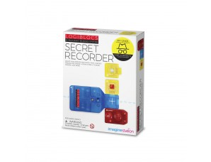 SECRET RECORDER KIT